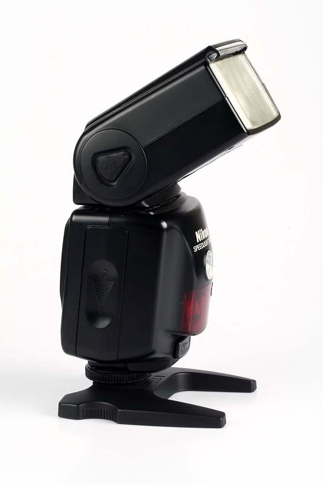 Flash Nikon Speedlight SB-28 - USADO