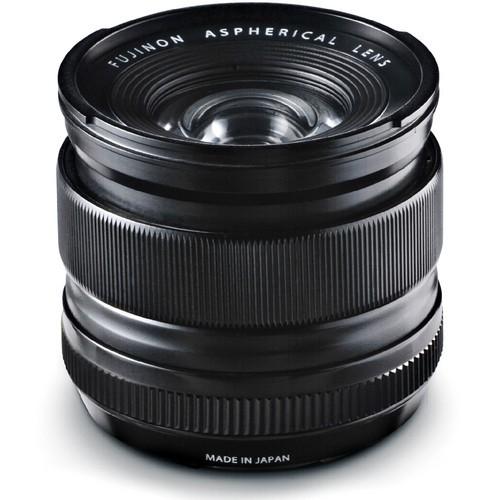 Objetiva Fujifilm XF 14mm f2.8 R
