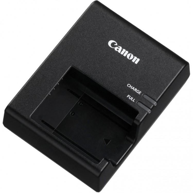 Carregador de bateria Canon LC-E10E (para bateria LP-E10)