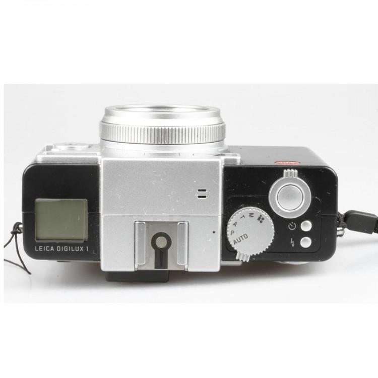 Câmera compacta avançada Leica Digilux 1 - USADA