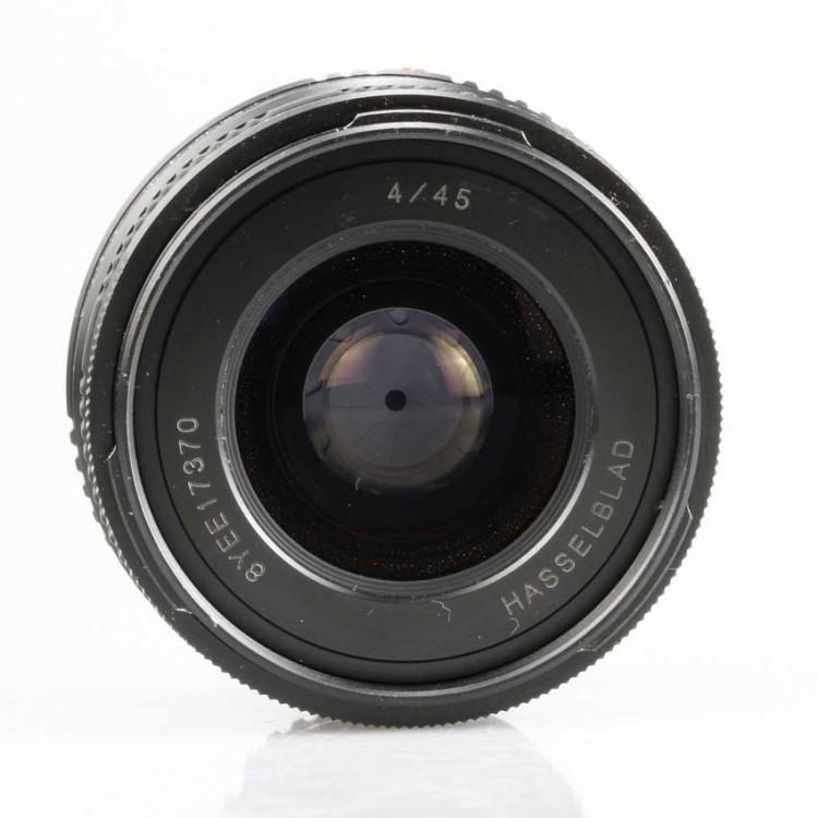 Objetiva Hasselblad XPAN 45mm f4 - USADA
