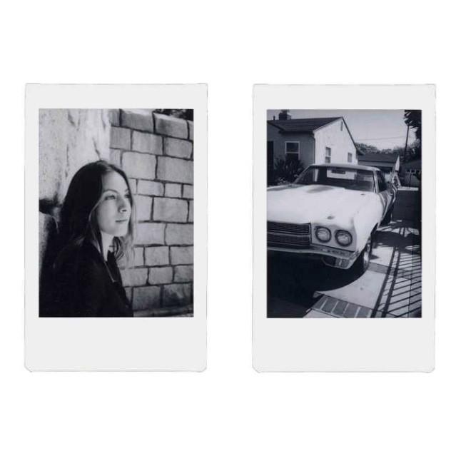 Filme Instantâneo preto e branco Fujifilm Instax Mini Monochrome (10 fotos)