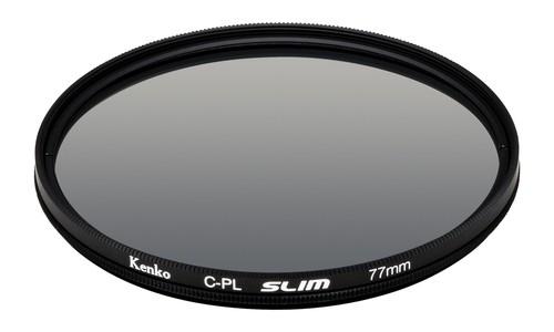 Filtro Polarizador Kenko SMART Filter Slim 62mm