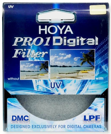 Filtro UV Hoya PRO1 49mm