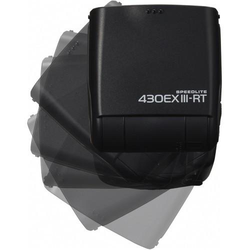Flash Canon Speedlite TTL 430EX III-RT