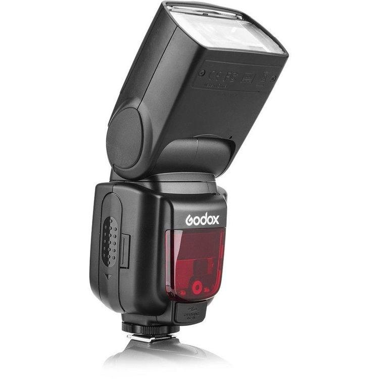 Flash Godox Thinklite TTL TT685N para Nikon