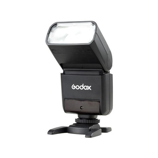 Flash Godox Thinklite TTL TT350N para Nikon