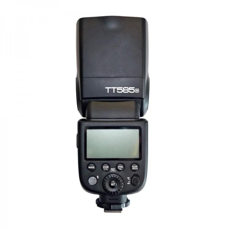 Flash Godox Thinklite TTL TT585N para Nikon