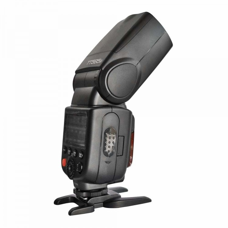 Flash Godox Thinklite TTL TT585C para Canon