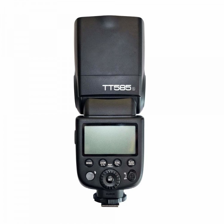 Flash Godox Thinklite TTL TT585S para Sony
