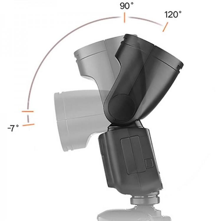 Flash Godox TTL V1 C