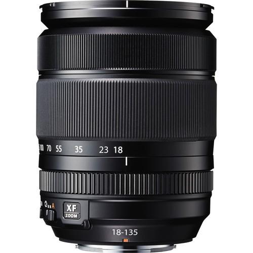 Objetiva Fujifilm XF 18-135mm f3.5-5.6 R LM OIS