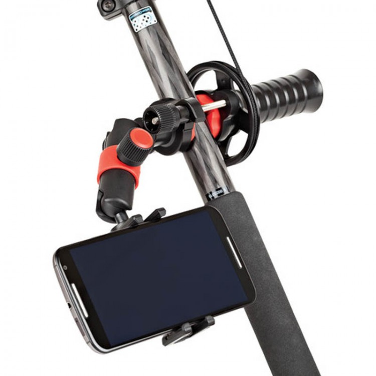 Mini grua Joby para câmera GoPro - Action Jib Kit