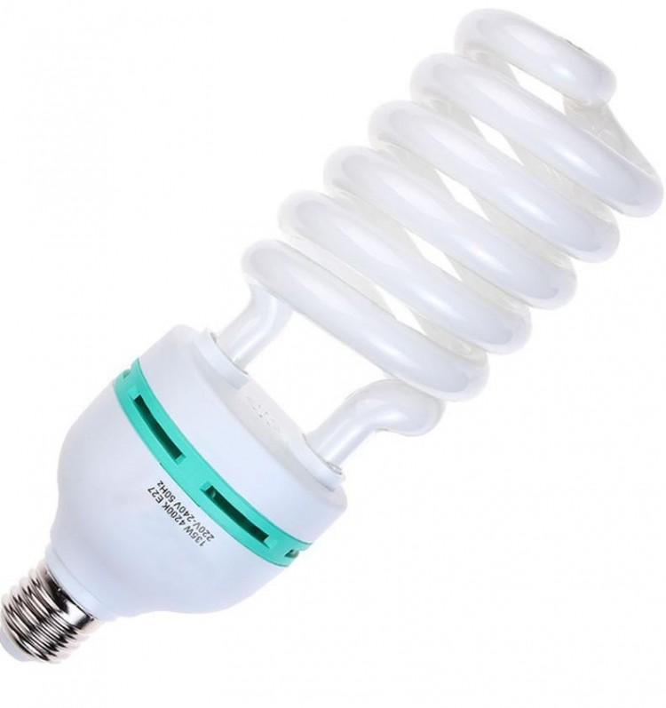 Lâmpada fluorescente 150W Greika PK-L150 220V
