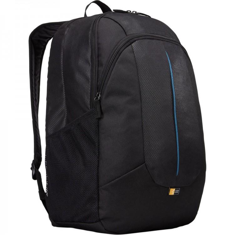 Mochila Case Logic PREVALIER PREV-217 (3203405) para laptop de até 17 polegadas - BLACK MIDNIGHT