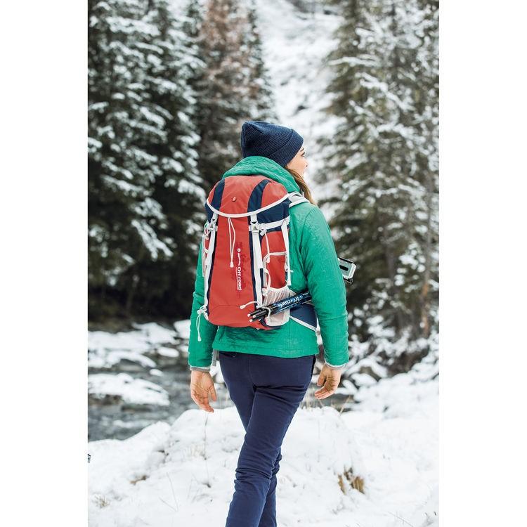 Mochila Manfrotto Off Road Hiker 20L (VERMELHO)