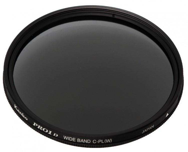 Filtro Polarizador Kenko PRO1 Digital 46mm