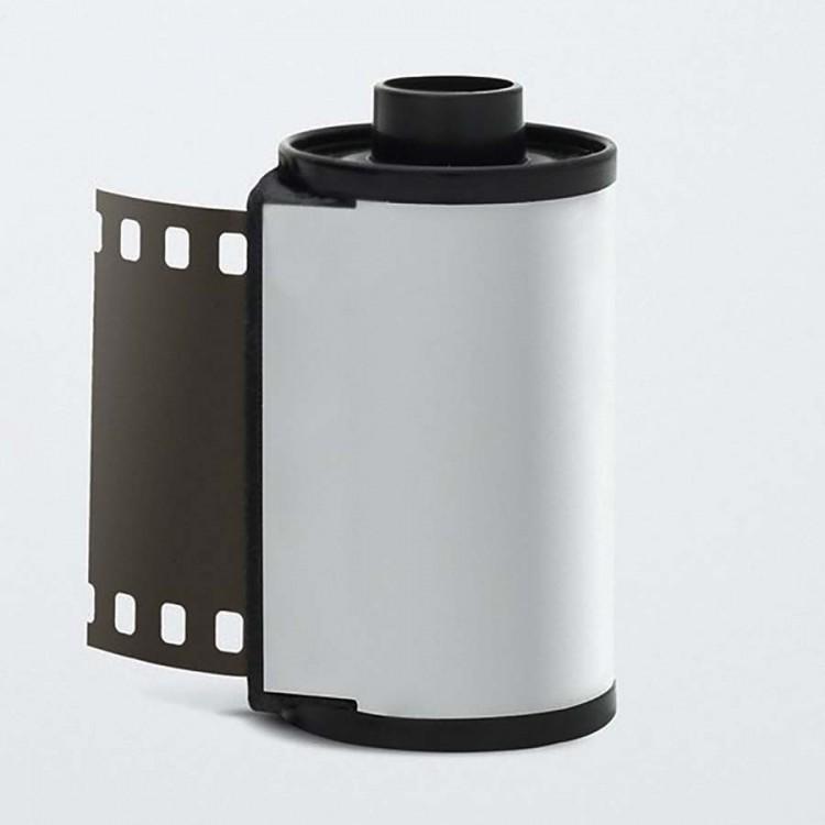 Filme fotográfico 35mm Fomapan Action ISO 400 Preto e Branco 36 poses (REBOBINADO)