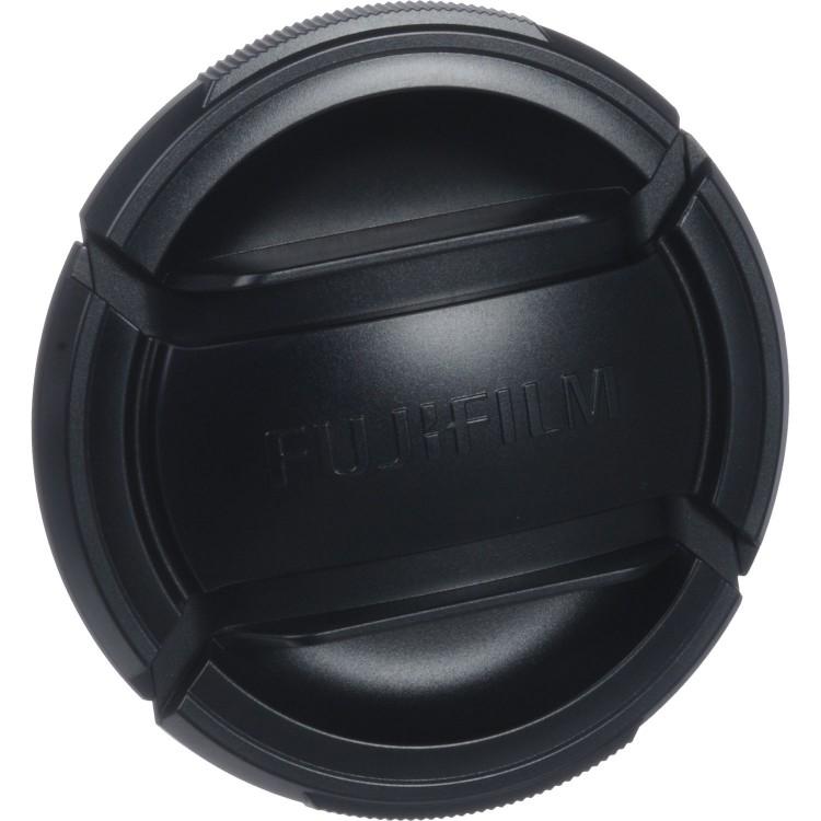 Tampa frontal para lente Fujifilm 52mm FLCP-52 II