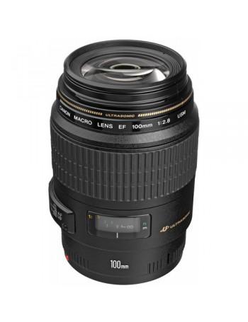 Objetiva Canon EF 100mm f2.8 Macro USM