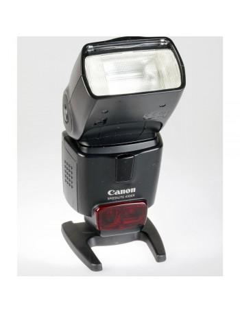Flash Canon Speedlite TTL 430EX - USADO