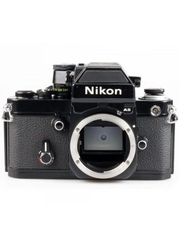 Câmera analógica 35mm Nikon F2 CORPO - USADA