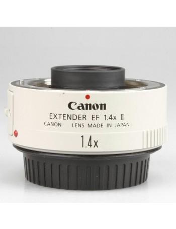Tele conversor Canon Extender EF 1.4x II - USADO