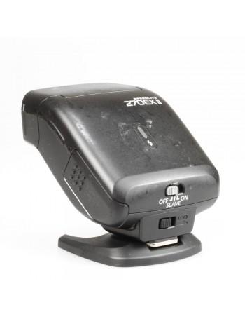 Flash Canon Speedlite TTL 270EX II - USADO