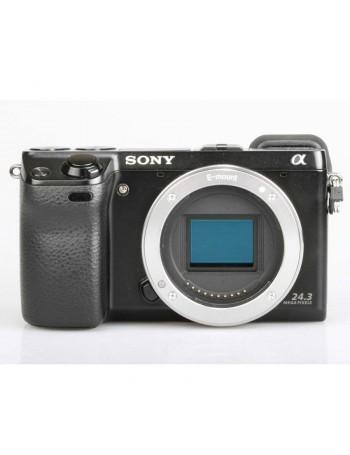 Câmera mirrorless Sony NEX-7 CORPO - USADA