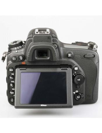 Câmera Nikon D750 CORPO 24MP Fullframe - USADA (4.162 DISPAROS)