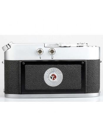 Câmera analógica 35mm Leica MDa - USADA