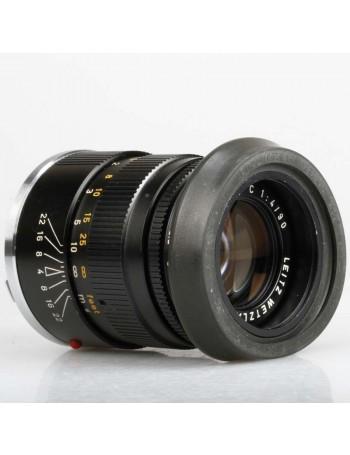 Objetiva Leica M Elmar-C 90mm f4 - USADA