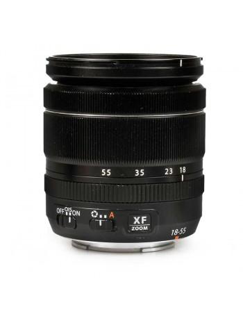 Objetiva Fujifilm XF 18-55mm f2.8-4 R LM OIS - USADO
