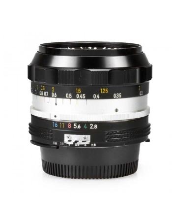 Objetiva Nikon AI NIKKOR-N Auto 24mm f2.8 - USADA