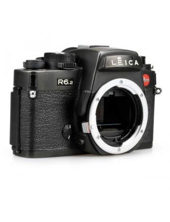 Câmera analógica 35mm Leica R6.2 CORPO - USADA
