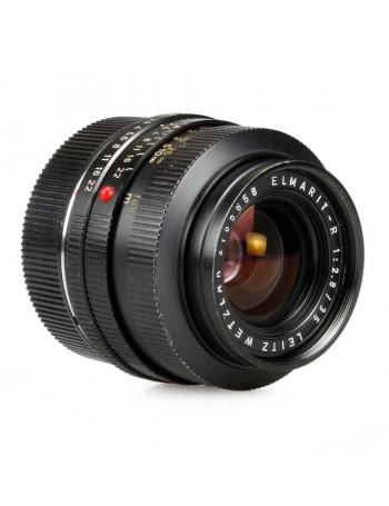 Objetiva Leica Elmarit-R 35mm f2.8 - USADA