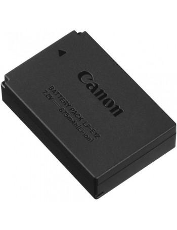 Bateria recarregável Canon LP-E12