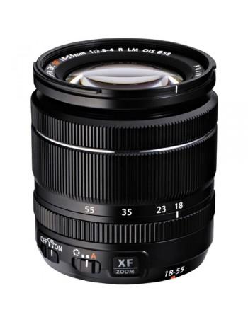 Objetiva Fujifilm XF 18-55mm f2.8-4 R LM OIS