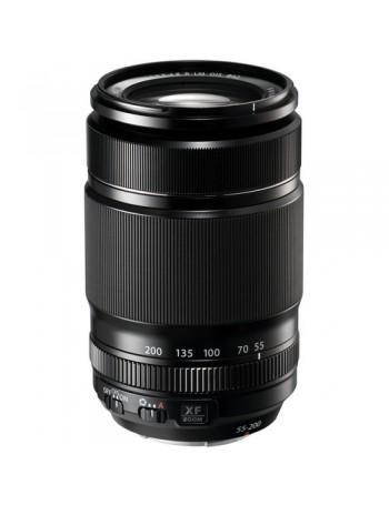 Objetiva Fujifilm XF 55-200mm f3.5-4.8 R LM OIS