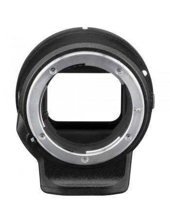 Adaptador Nikon FTZ (Lente Nikon F em câmera Nikon Z)