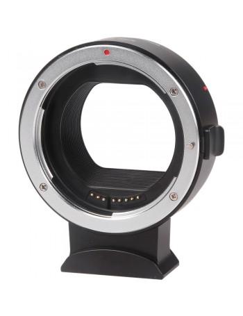 Adaptador Viltrox EF-EOS R (Lente Canon EF em câmera Canon EOS RF)