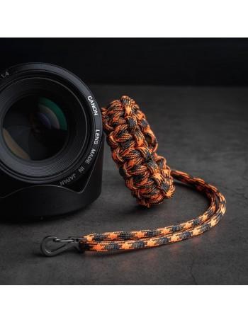 Alça de pulso Mohave Cord Paracord 550 para câmera fotográfica - Season