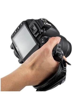 Alça de mão JJC HS-A para câmeras DSLR
