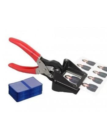 Alicate cortador de fotos 3x4 Greika WOT-3X4