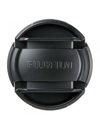 Tampa frontal para lente Fujifilm 39mm FLCP39
