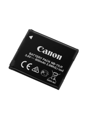 Bateria recarregável Canon NB-11LH