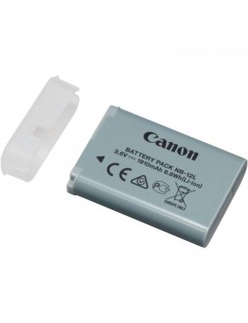 Bateria recarregável Canon NB-12L