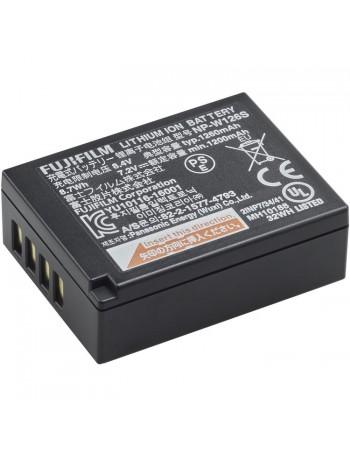 Bateria recarregável Fujifilm NP-W126S