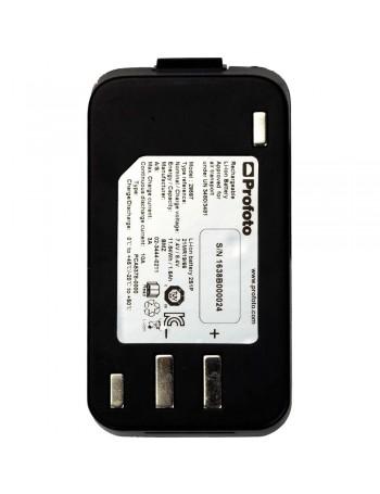 Bateria recarregável Profoto 100397 para flash A1