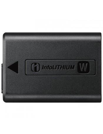 Bateria recarregável Sony NP-FW50 - Série W (1020mAh 7.2V)